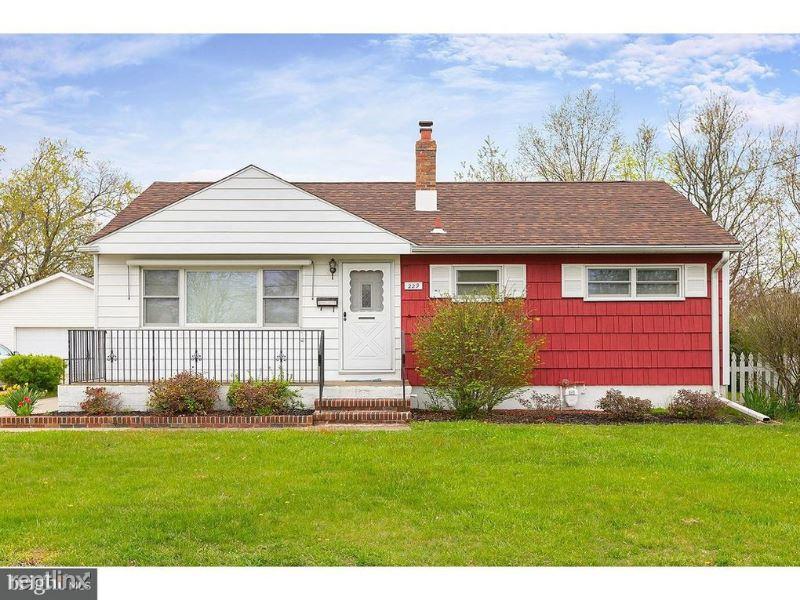 229 Pomona Ave., Glassboro, NJ - $1,710