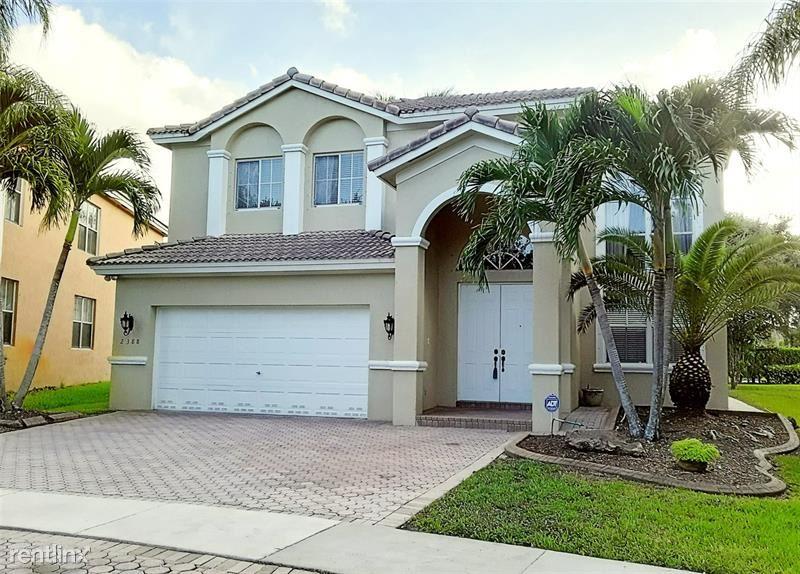 2388 SW 127th Ave, Miramar, FL - $2,900