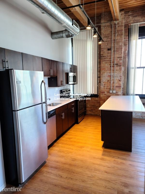 125 East 21st St. 203, Chicago, IL - $22,185