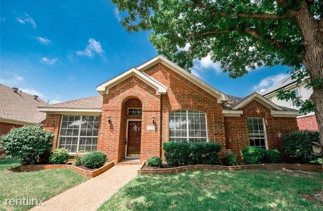 1128 Taylor Ln, Lewisville, TX - $1,850