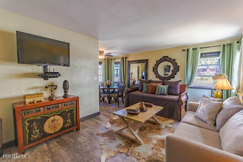 600 Oakridge Blvd 6, Daytona Beach, FL - $1,500