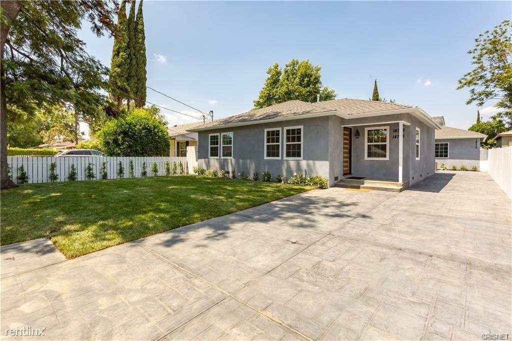 14733 Runnymede St, Van Nuys, CA - $3,450