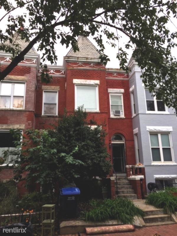 1002 11th Street, Washington, DC - $925