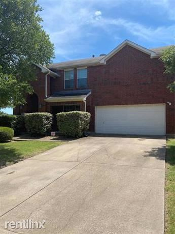 1003 Bainbridge Lane, Forney, TX - $1,910