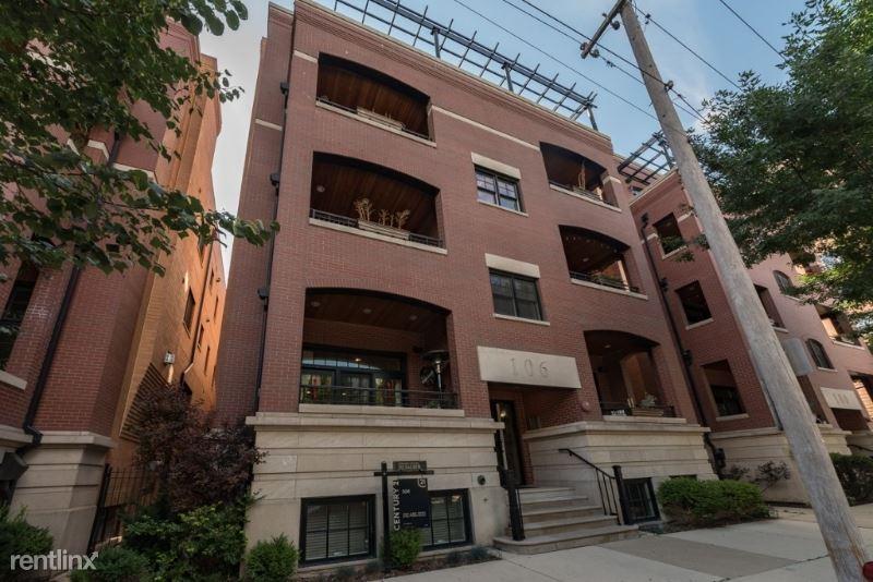 106 S Sangamon St #4S, Chicago, IL - $6,000
