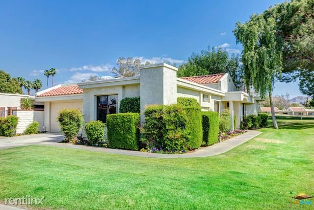 68599 Paseo Soria, Cathedral City, CA - $3,200