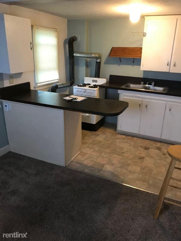 805 1/2 Hornet St., Butte, MT - $500