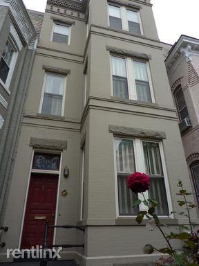 418 Constitution Ave NE, Washington, DC - $4,400