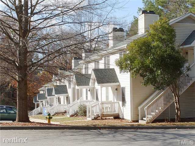 345 W Oak Ave Apt A, Wake Forest, NC - $975