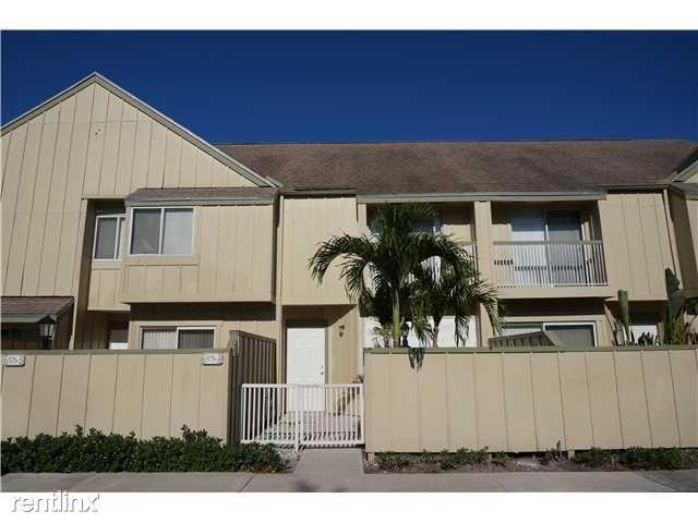 6375 Riverwalk Ln Unit 4, Jupiter, FL - $1,650