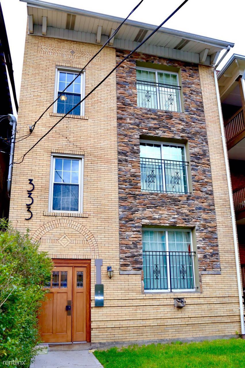 333 Melwood Ave, Pittsburgh, PA - $720