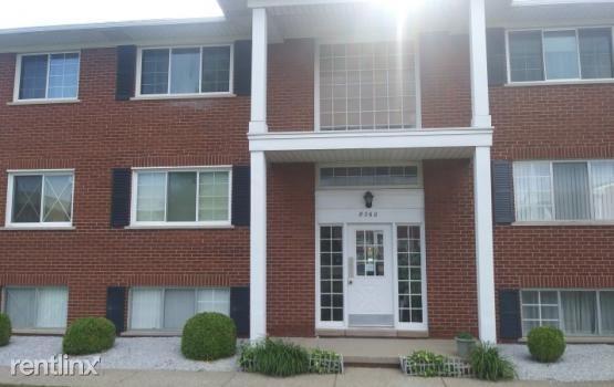 8260 Crestview Dr Apt 1, Sterling Heights, MI - $1,095