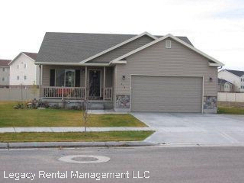 318 Oaktrail, Rexburg, ID - $1,395