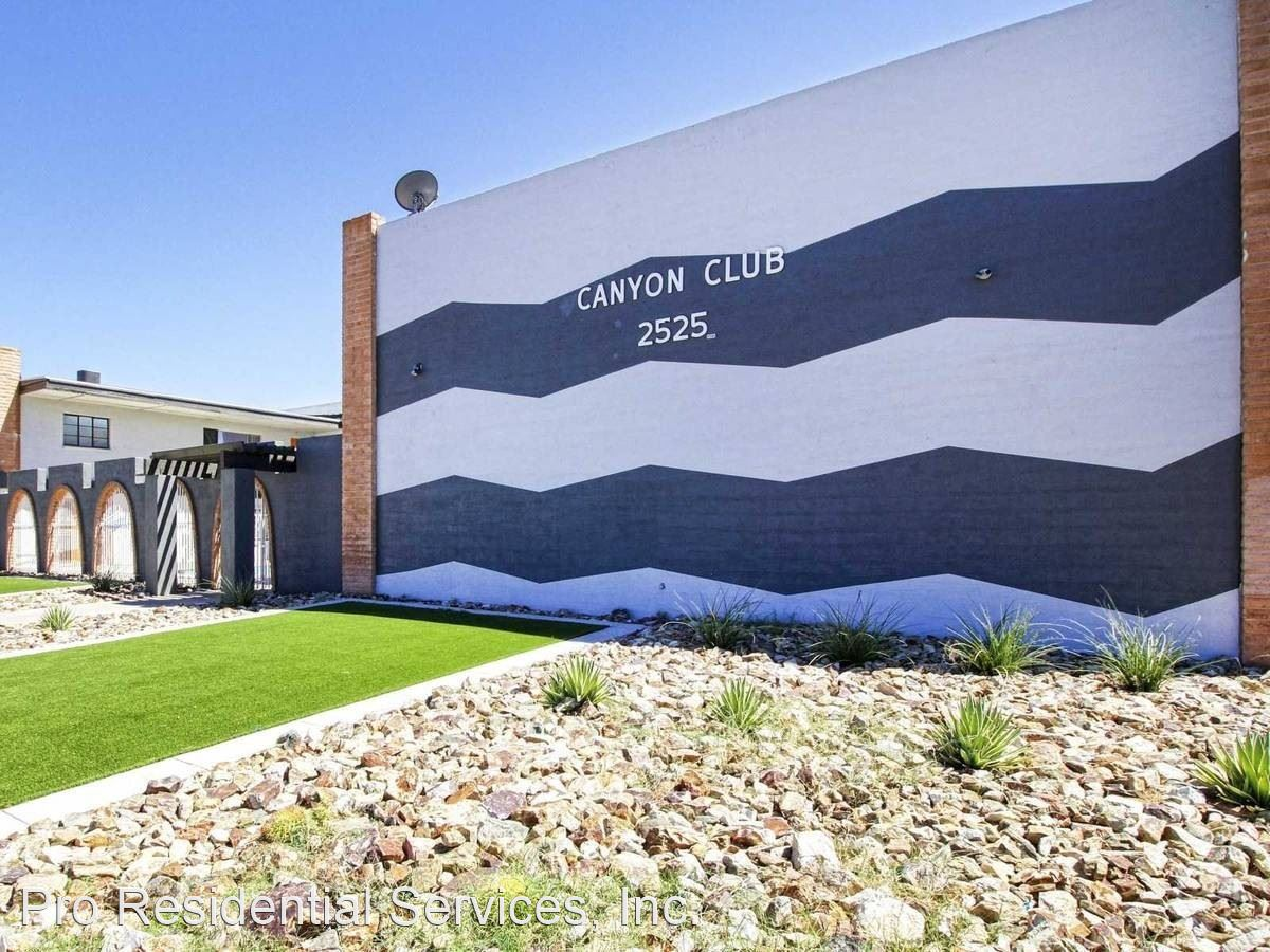 2525 W. Pearson St. Attn: Leasing Office, Phoenix, AZ - $749 USD/ month