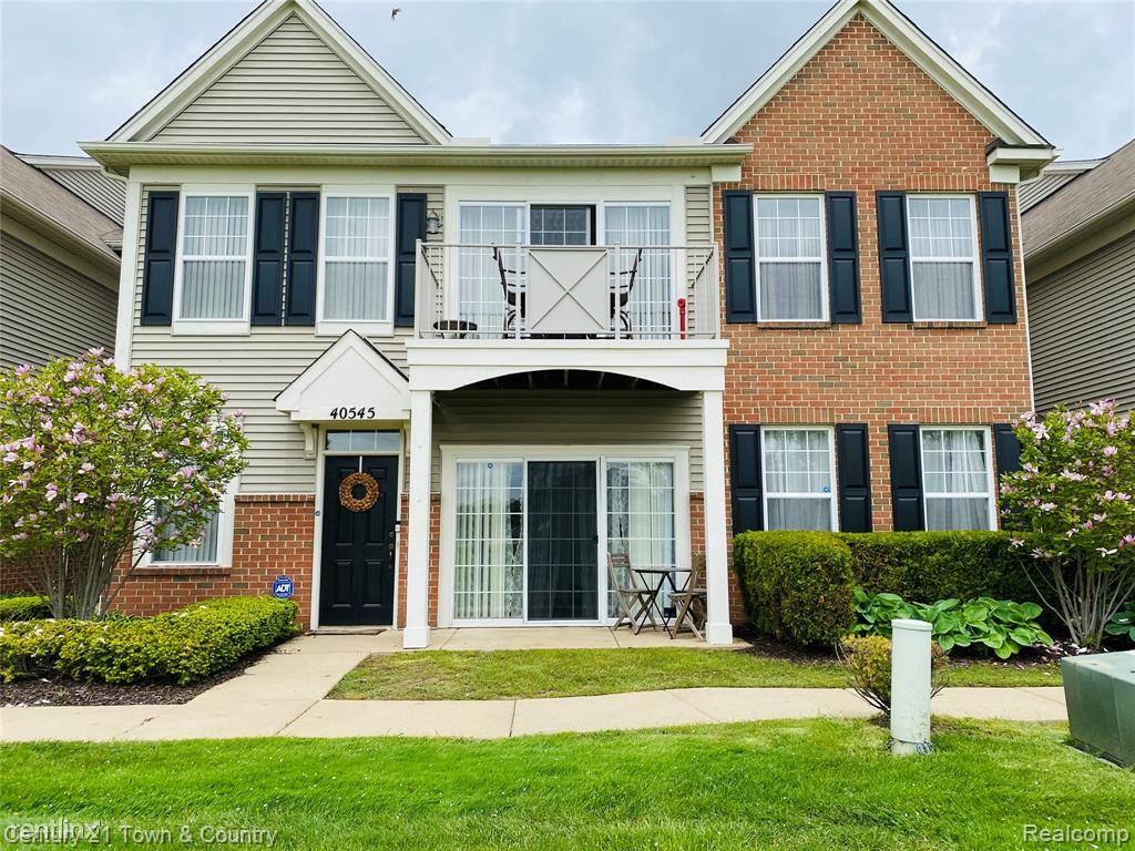 40545 Blythefield Ln, Canton, MI - $1,450