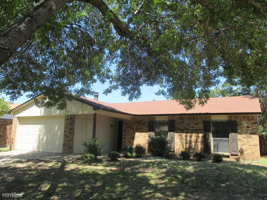 7805 Whirlwind Dr, Fort Worth, TX - $0