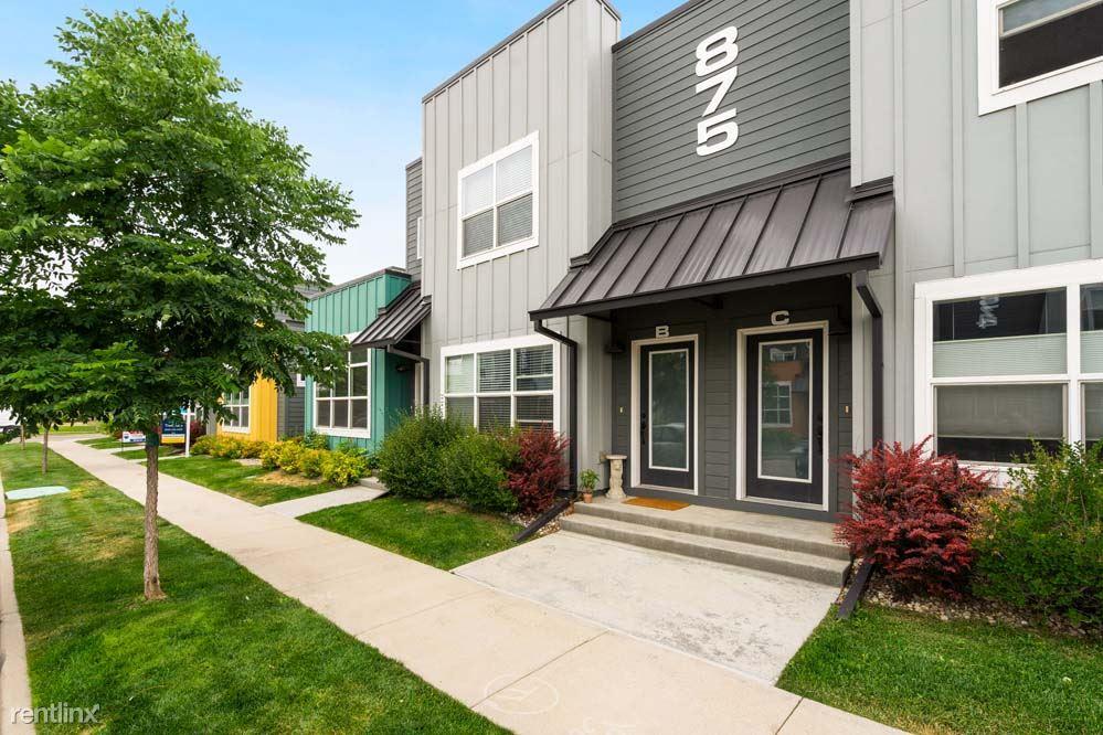 Baum Street, Fort Collins, CO - $2,450