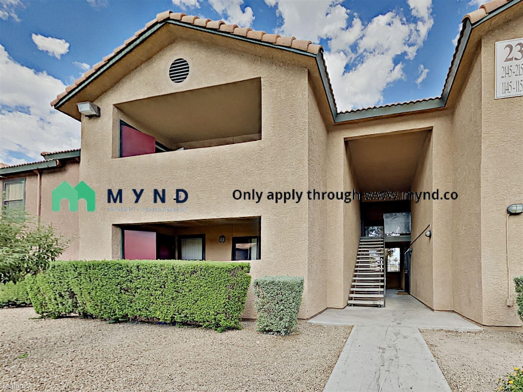 2451 N Rainbow Blvd Apt 2150, Las Vegas, NV - $945
