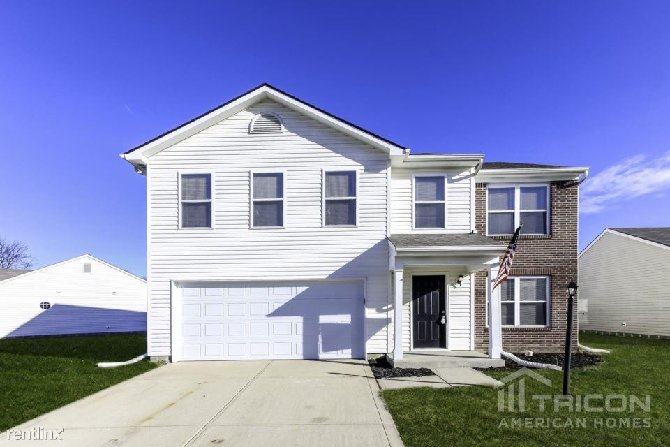 7943 Dillon Place, Indianapolis, IN - $1,649