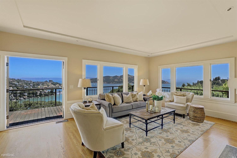 Madrona Ave, Belvedere, CA - $11,000