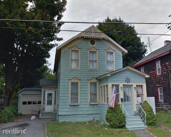 3 E Madison Ave A, Johnstown, NY - $799