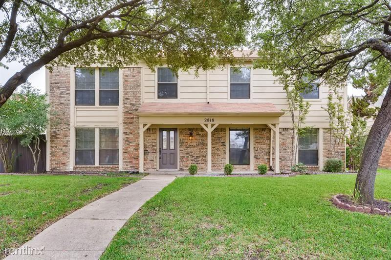 2818 Naples Drive, Garland, TX - $1,945