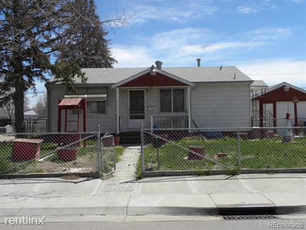 7790 Hollywood Street, Commerce City, CO - $2,240