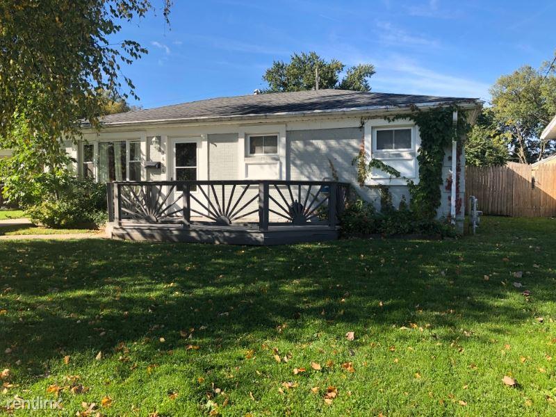 1424 Mound Ave, Toledo, OH - $975