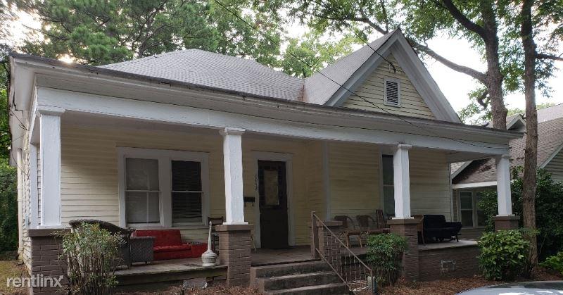 1042 Mcmillan St NW, Atlanta, GA - $2,650