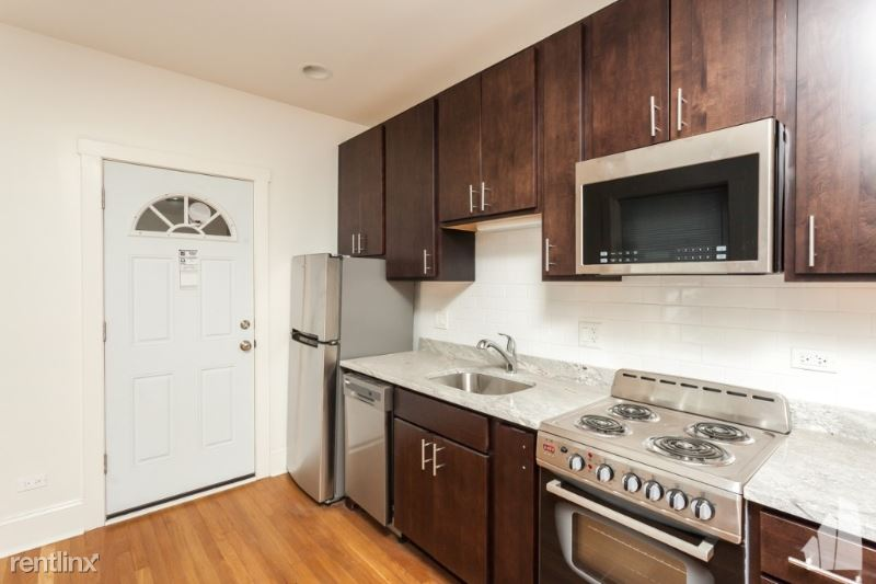 4841 N Kimball Ave # 3-K, Chicago, IL - $1,045