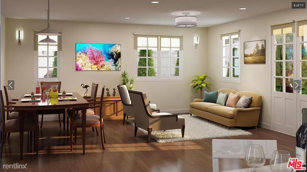 4221 Ince Blvd, Culver City, CA - $6,000