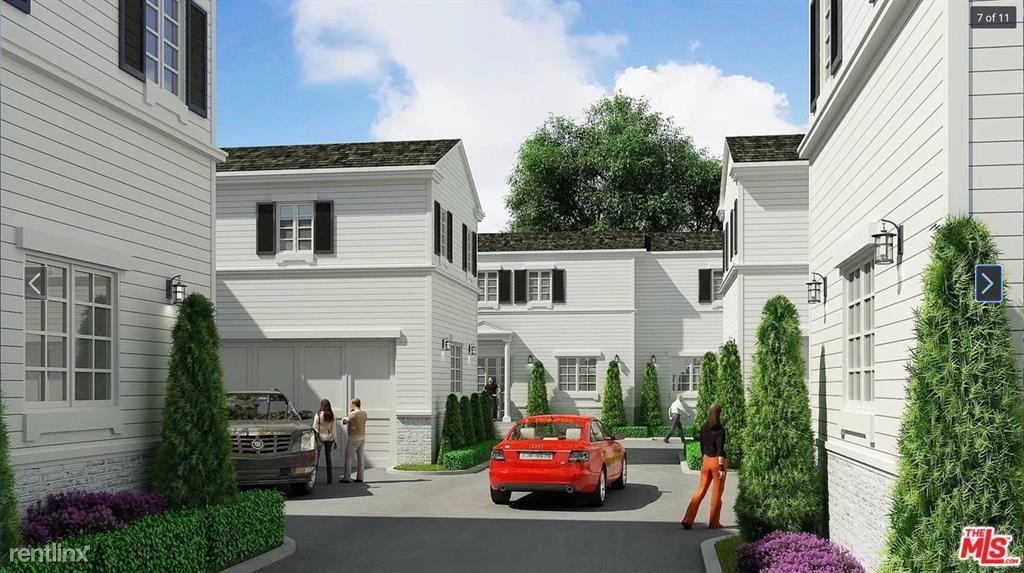 4223 Ince Blvd, Culver City, CA - $8,500