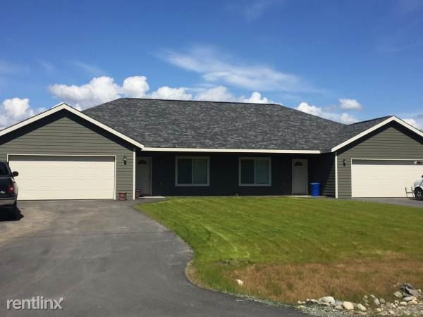 1744 N Prospect Drive, Palmer, AK - Rent Based On Income