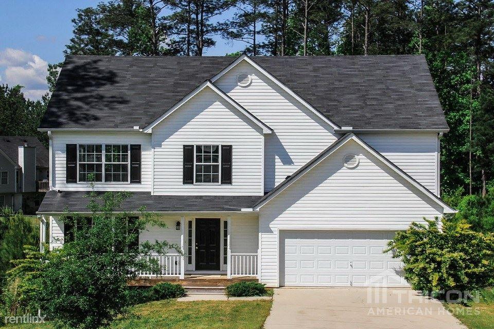 9313 Scarlett Drive SW, Covington, GA - $1,649
