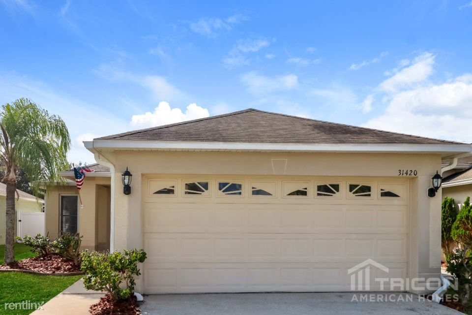 31420 Triborough Drive, Wesley Chapel, FL - $1,699