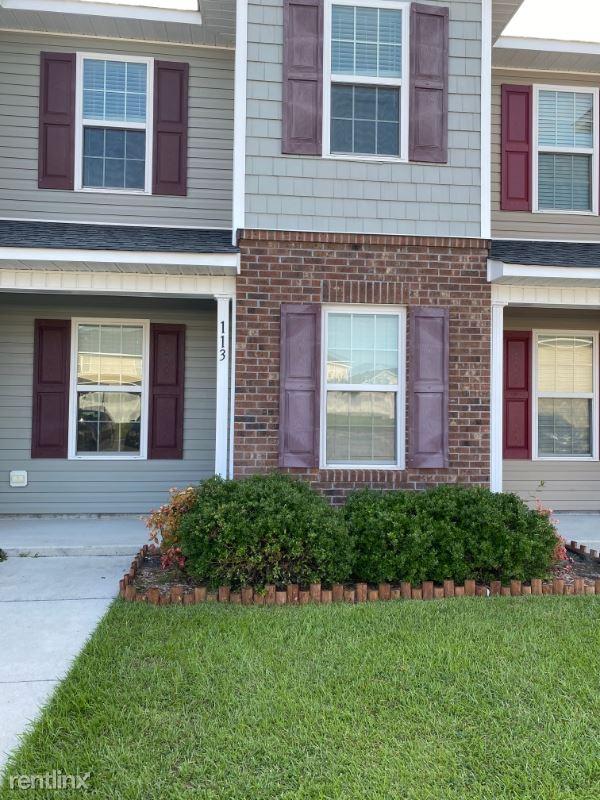 113 Glen Cannon Dr, Jacksonville, NC - $1,025