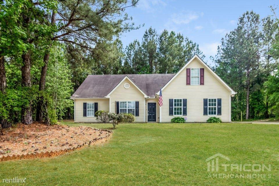 309 Bellevue Ridge, Locust Grove, GA - $1,499