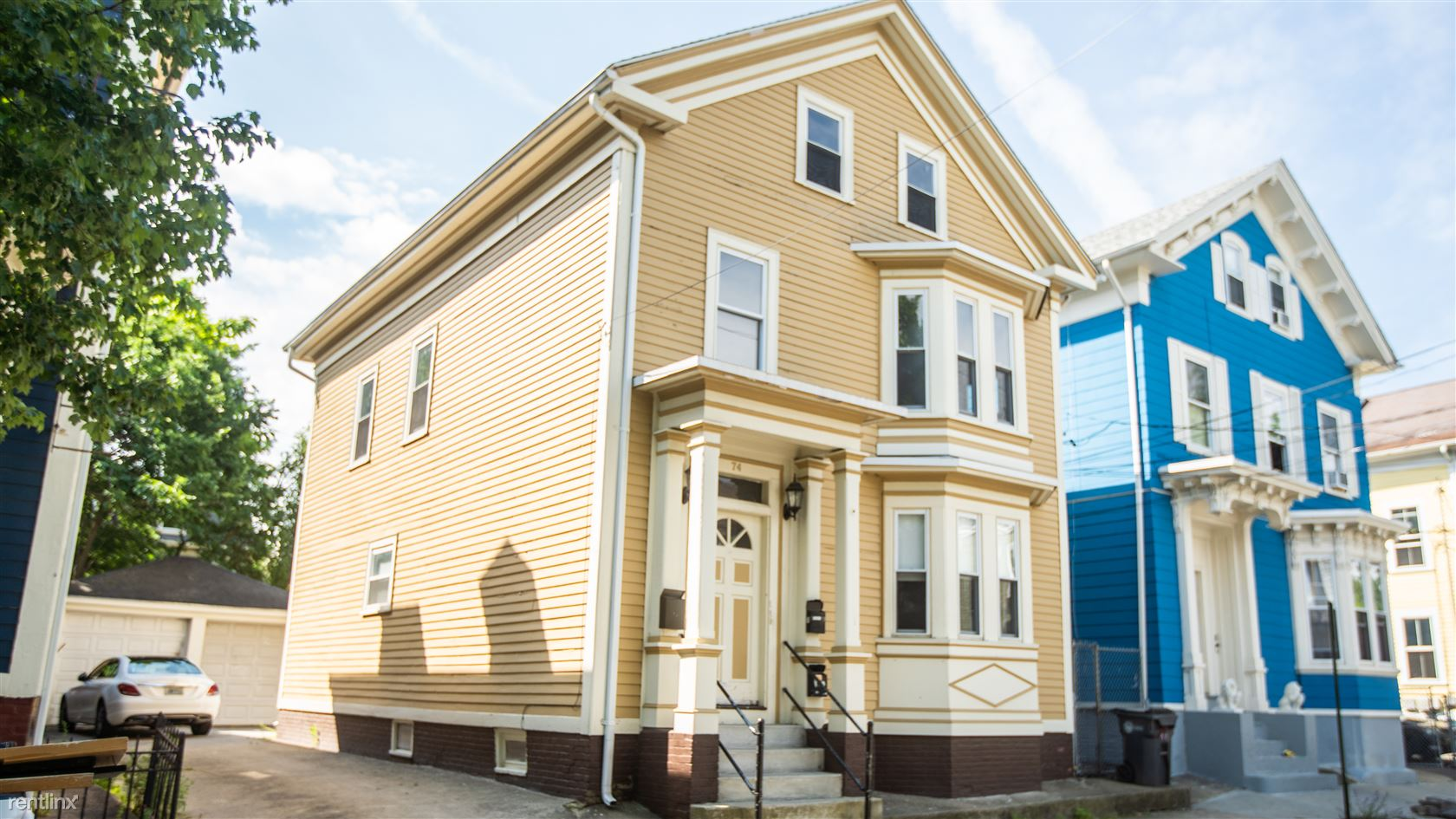 74 Vernon Street, Providence, RI - $2,000
