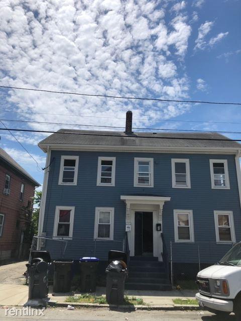96 whittier ave 2, Providence, RI - $1,500