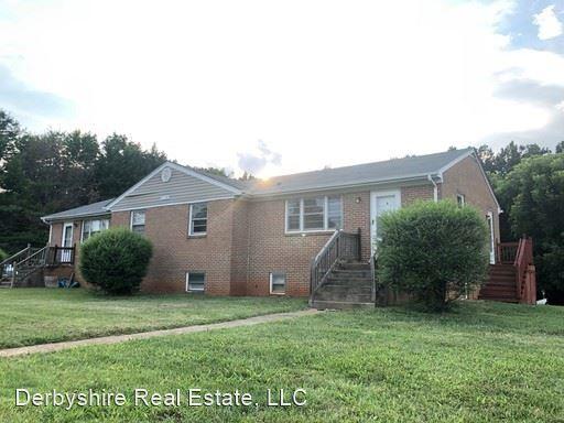 9826 Village Hwy, Concord, VA - $595