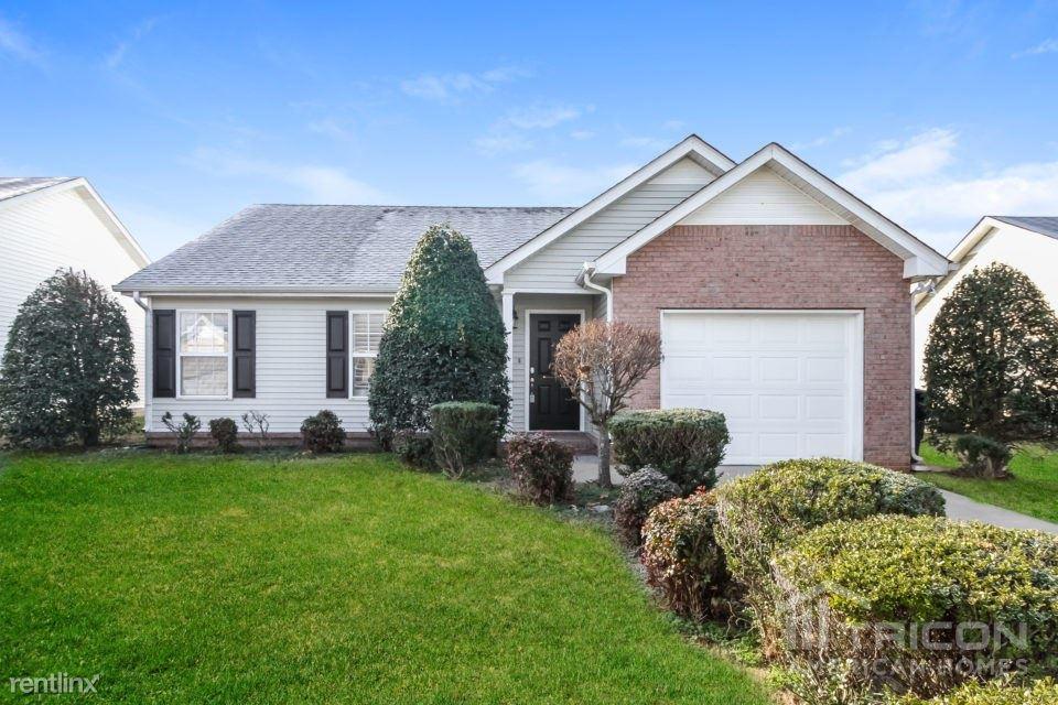 3031 Wellington Place, Murfreesboro, TN - $1,599