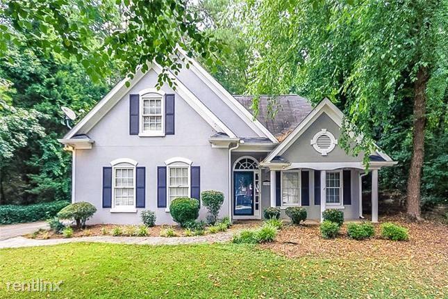 4923 Pembridge Lane Nw, Kennesaw, GA - $1,980
