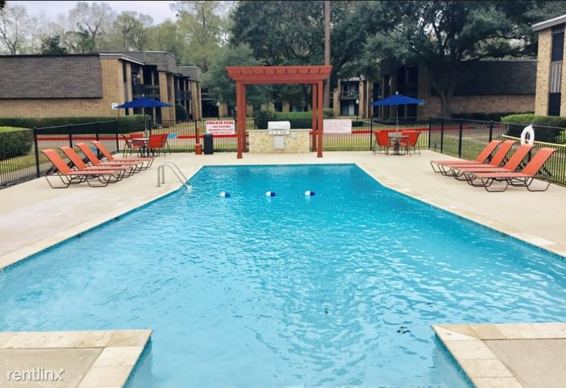 6250 Ivanhoe Lane, Beaumont, TX - $1,175