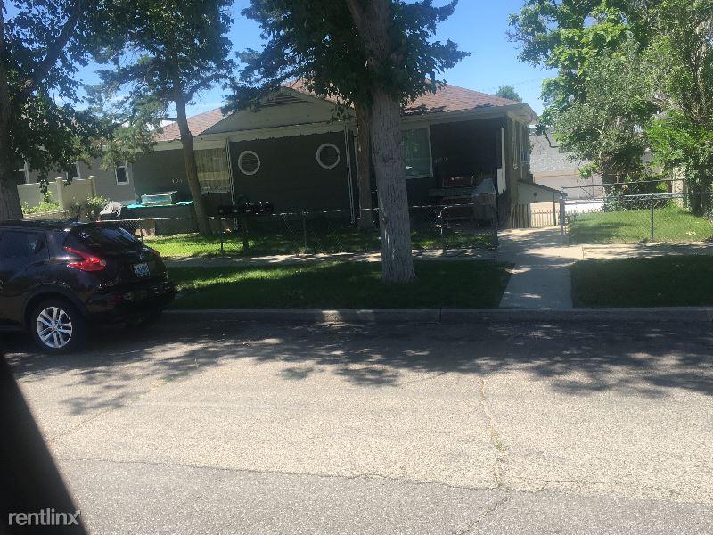 402 S Kimball St, Casper, WY - $700