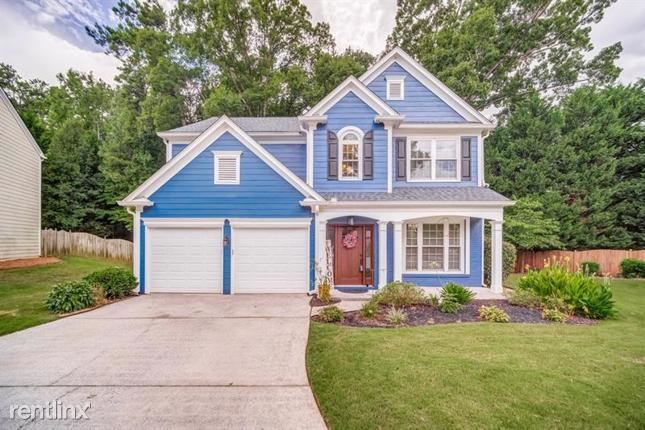 2875 Donamire Lane Nw, Kennesaw, GA - $2,050