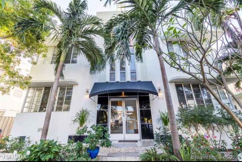 940 jefferson ave 11, Miami Beacj, FL - $1,200
