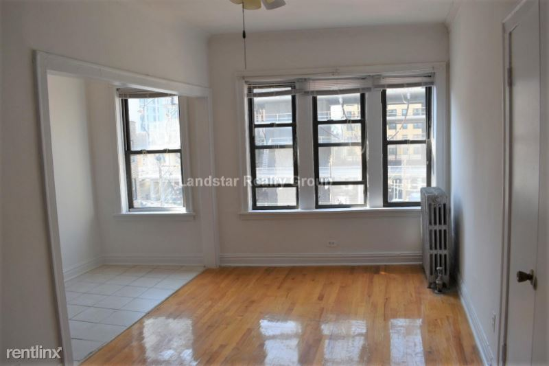 3812 N Pine Grove Ave, Chicago, IL - $900