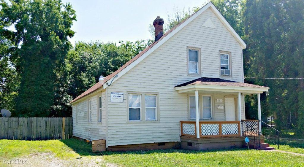 867 43rd St, Norfolk, VA - $1,876