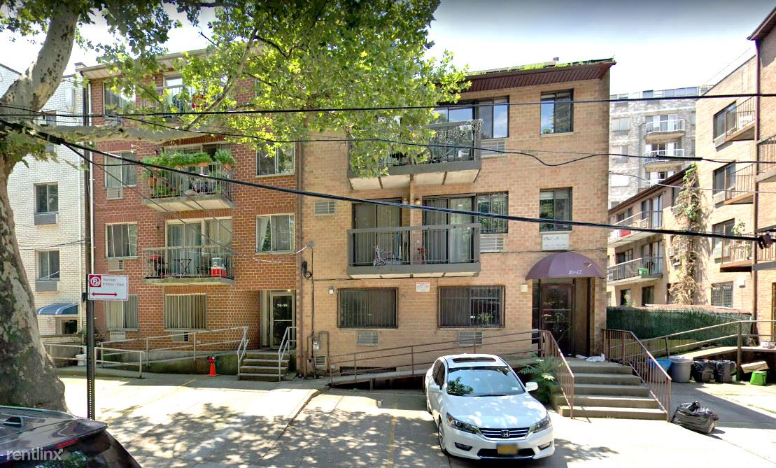 7616 Grand Central Pkwy, Forest Hills, NY - $2,250