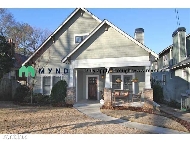 134 Whitefoord Ave NE, Atlanta, GA - $3,550